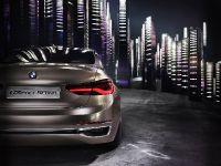 2015 BMW Compact Sedan Concept , 8 of 11