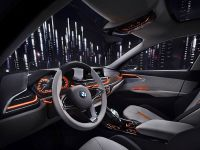 2015 BMW Compact Sedan Concept , 9 of 11
