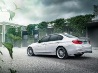 2015 BMW D3 Bi-Turbo Facelift, 7 of 9