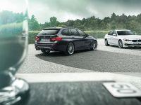 2015 BMW D3 Bi-Turbo Facelift, 8 of 9