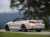 2015 BMW F83 M4 Convertible , 38 of 240