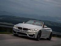 2015 BMW F83 M4 Convertible , 65 of 240