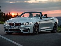 2015 BMW F83 M4 Convertible , 89 of 240