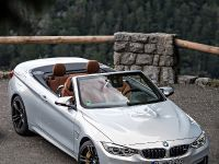 2015 BMW F83 M4 Convertible , 96 of 240