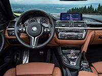 2015 BMW F83 M4 Convertible , 111 of 240