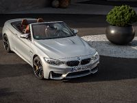 2015 BMW F83 M4 Convertible , 183 of 240