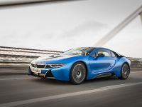2015 BMW i8 UK, 1 of 50