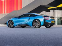 2015 BMW i8 UK, 2 of 50
