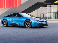 2015 BMW i8 UK, 3 of 50