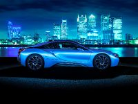 2015 BMW i8 UK, 4 of 50
