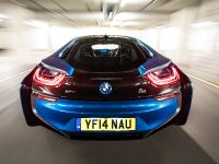 2015 BMW i8 UK, 6 of 50