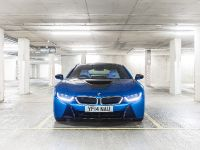 2015 BMW i8 UK, 8 of 50