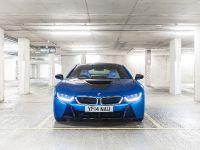 2015 BMW i8 UK, 8 of 50