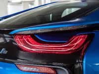 2015 BMW i8 UK, 10 of 50