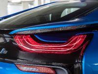 2015 BMW i8 UK, 10 of 50