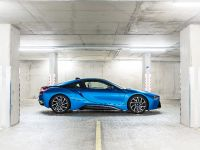 2015 BMW i8 UK, 11 of 50
