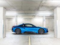 2015 BMW i8 UK, 11 of 50