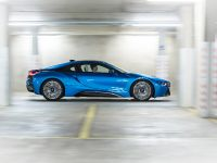 2015 BMW i8 UK, 14 of 50