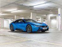 2015 BMW i8 UK, 17 of 50