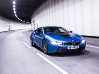 2015 BMW i8 UK, 19 of 50