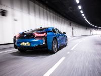 2015 BMW i8 UK, 20 of 50