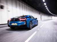 2015 BMW i8 UK, 20 of 50