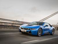 2015 BMW i8 UK, 23 of 50