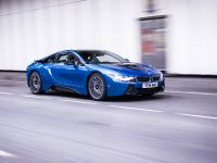2015 BMW i8 UK, 26 of 50