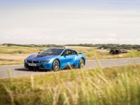 2015 BMW i8 UK, 42 of 50