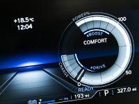 2015 BMW i8 UK, 50 of 50