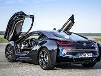 2015 BMW i8, 1 of 4