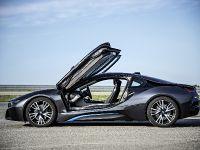 2015 BMW i8, 2 of 4