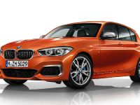 2015 BMW M135i Facelift, 1 of 3