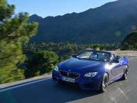 2015 BMW M6 Convertible, 1 of 13