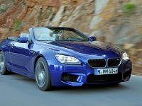 2015 BMW M6 Convertible, 2 of 13