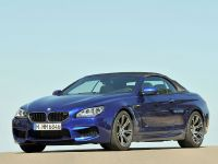 2015 BMW M6 Convertible, 3 of 13