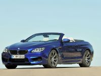 2015 BMW M6 Convertible, 4 of 13