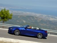 2015 BMW M6 Convertible, 5 of 13