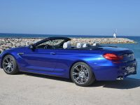 2015 BMW M6 Convertible, 6 of 13