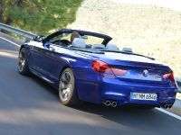 2015 BMW M6 Convertible, 7 of 13