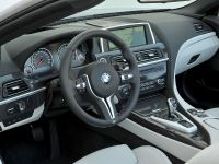 2015 BMW M6 Convertible, 11 of 13