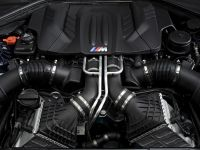 2015 BMW M6 Convertible, 13 of 13