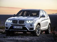 2015 BMW X3, 1 of 28