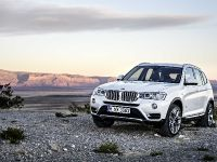 2015 BMW X3, 2 of 28