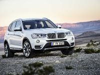 2015 BMW X3, 3 of 28