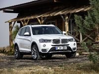 2015 BMW X3, 4 of 28