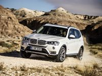 2015 BMW X3, 6 of 28