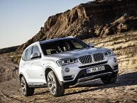 2015 BMW X3, 7 of 28