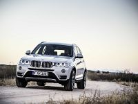2015 BMW X3, 8 of 28