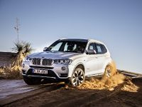 2015 BMW X3, 10 of 28